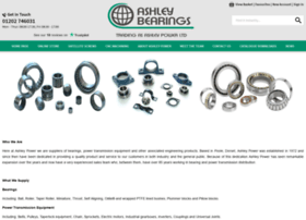Ashleypower.co.uk thumbnail