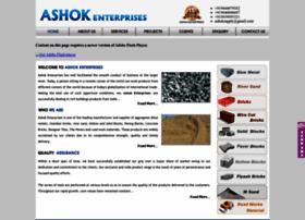 Ashokenterprises.in thumbnail