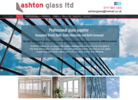 Ashtonglass.co.uk thumbnail