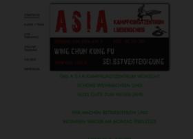 Asia-lued.de thumbnail