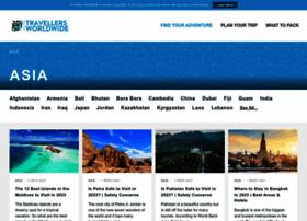 Asia-planet.net thumbnail