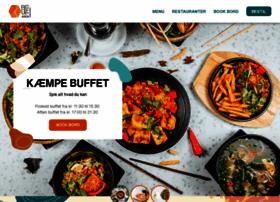 Asia-restaurant.dk thumbnail