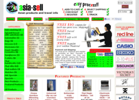 Asia-sell.com thumbnail