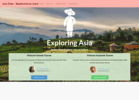 Asia-zone.de thumbnail