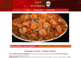 Asiaexpress.com.co thumbnail