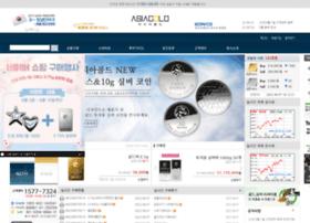 Asiagold.co.kr thumbnail