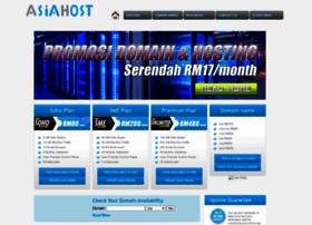 Asiahost.cc thumbnail