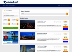 Asiahotels.club thumbnail