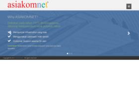 Asiakom.net thumbnail