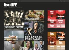Asialifemagazine.com thumbnail