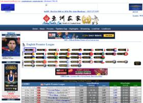 007 Soccer Picks, Live Asian Handicap Odds, FREE