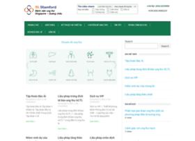 Asiancancer.vn thumbnail