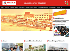 Asianedu.org thumbnail