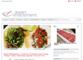 Asianenticement.com thumbnail