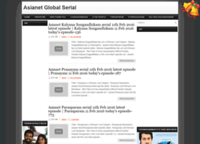 Asianet-global-serial.blogspot.com thumbnail