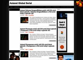 Asianet-global-serial.blogspot.com thumbnail