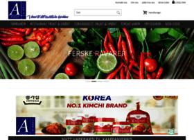 Asianfood.no thumbnail