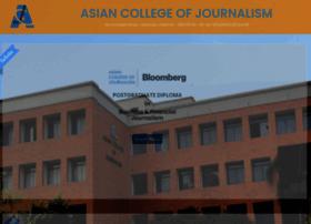 Asianmedia.org.in thumbnail