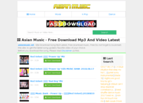 Asianmusic.ml thumbnail