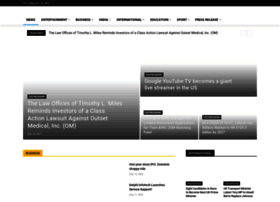 Asiannews.in thumbnail