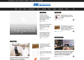 Asiannewsservice.in thumbnail