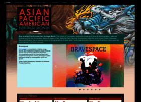 Asianpacificheritage.gov thumbnail