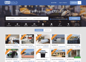 asiasold com at WI  Bahtsold | Thailand's Premium Used & New
