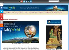Asiasworld.net thumbnail