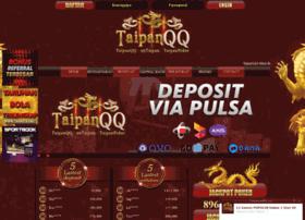 Asiataipan Com At Wi Taipanqq Agen Poker Online Bandarq Capsa Susun Dominoqq Terpercaya