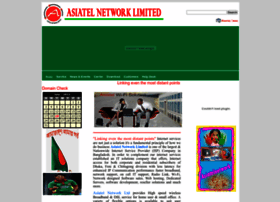 Asiatelnet.com thumbnail