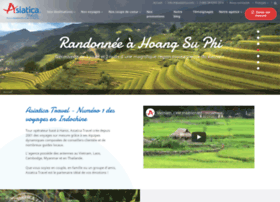 Asiatica-travel.fr thumbnail