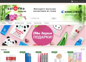 Asiatka.com.ua thumbnail