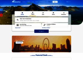 Asiatravel.com thumbnail