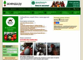 Asienda.ru thumbnail