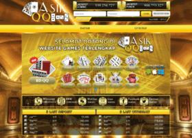 Asikqq Info At Wi Asikqq Link Alternatif Resmi Daftar Login Asikqq