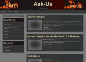 Ask-us.pro thumbnail