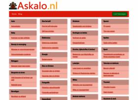 Askalo.nl thumbnail