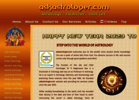 Askastrologer.com thumbnail
