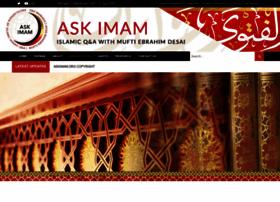 Askimam.org thumbnail