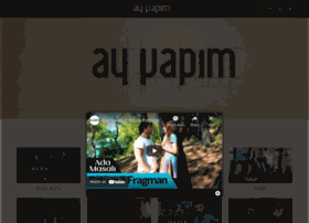 Askimemnu.tv thumbnail