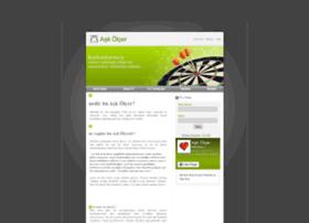 Askolcer.info thumbnail