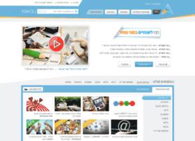Askoli.co.il thumbnail