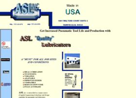 Asl-inc.net thumbnail