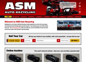 Asm-autos.co.uk thumbnail