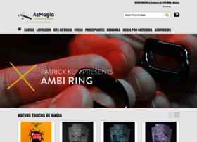 Asmagia.com thumbnail