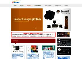 Asmec.co.jp thumbnail