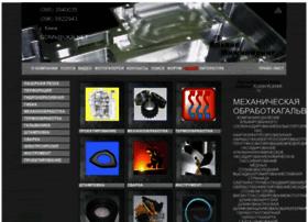 Asmetalwork.com.ua thumbnail