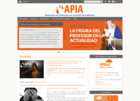 Aso-apia.org thumbnail