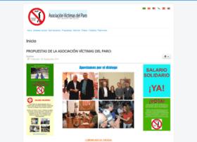 Asociacionvictimasdelparo.org thumbnail