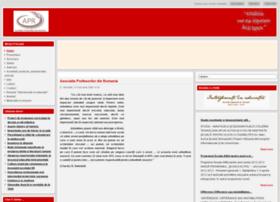 Asociatia-profesorilor.ro thumbnail